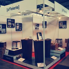 [a'Feierle] Messestand